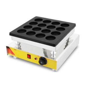 Συσκευή Παρασκευής Pancake Colorato CLPC-1316MT
