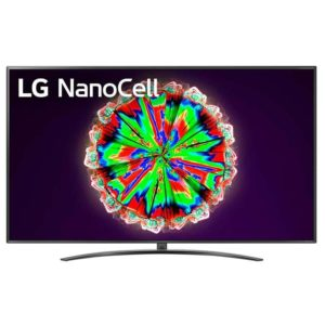 "LG NanoCell 75NANO796 75"" Smart TV 4Κ Ultra HD"