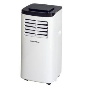 Φορητό κλιματιστικό United UPC-8029