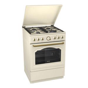 Μικτή Κουζίνα Gorenje K62CLI Classico