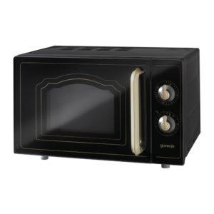 Φούρνος μικροκυμάτων Gorenje MO4250CLB Classico