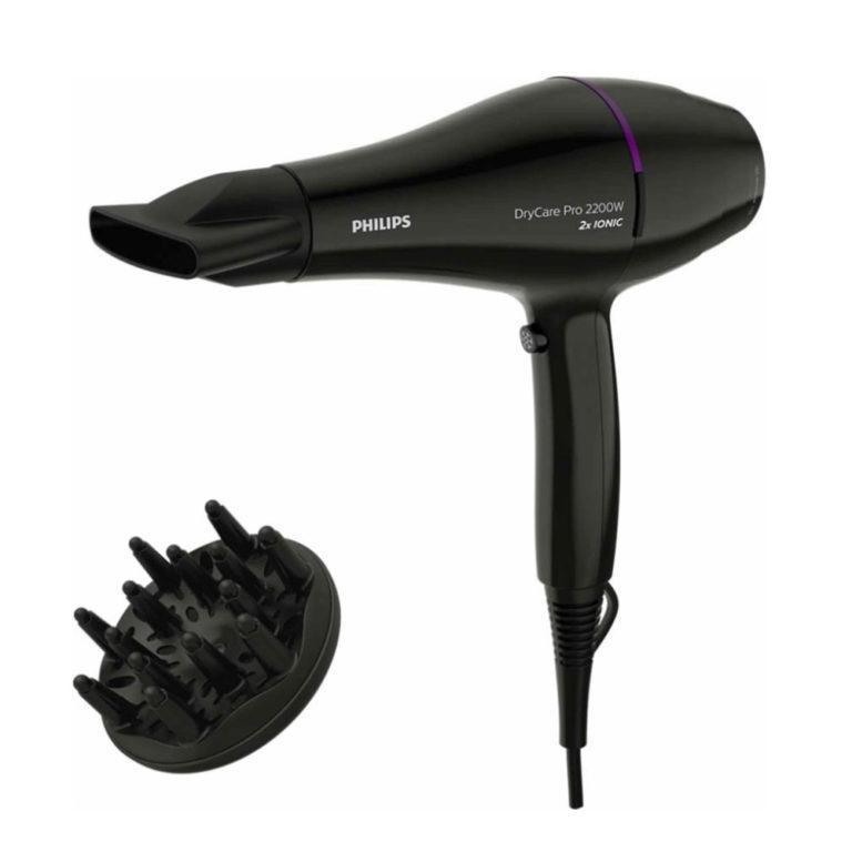 Σεσουάρ Μαλλιών Philips DryCare Pro BHD274/00