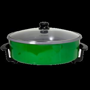 Teppanyaki Gruppe DV-4042 Green