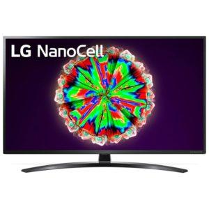 "LG NanoCell 55NANO796NE 55"" Smart TV 4Κ Ultra HD"