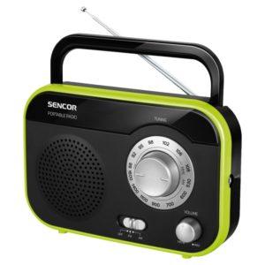 sencor-srd-210-bgn-φορητό-ραδιόφωνο