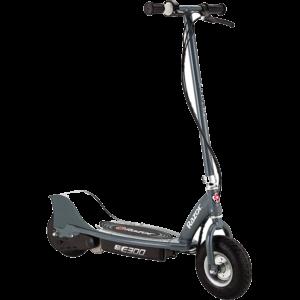Razor E300 Electric Scooter Matte Gray
