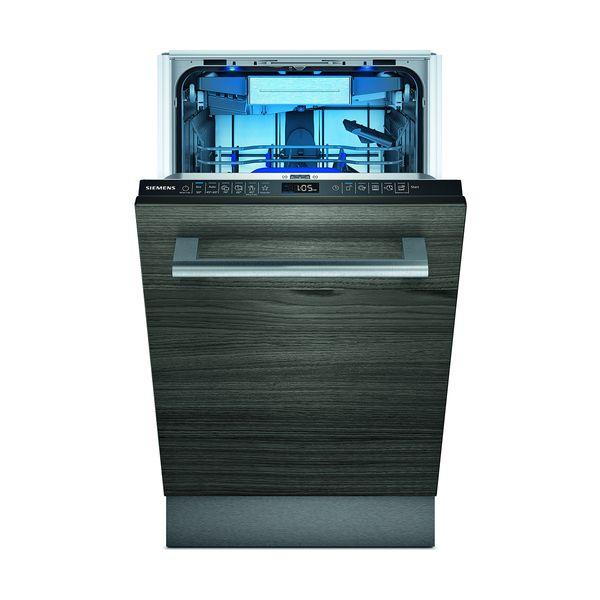Siemens SR65ΖΧ23ΜΕ Εντοιχιζόμενο Πλυντήριο Πιάτων 45cm