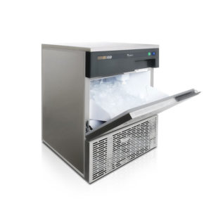 Whirlpool AGB 024/01/G Παγομηχανή