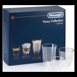 Delonghi DLSC302 Μιξ 6 Ποτηριών