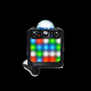 ION Party Rocker Express Ηχείο με Bluetooth και Μικρόφωνο