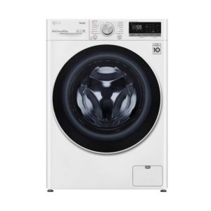 LG F2WV5S8S0E 8,5Kg 60cm Πλυντήριο Ρούχων