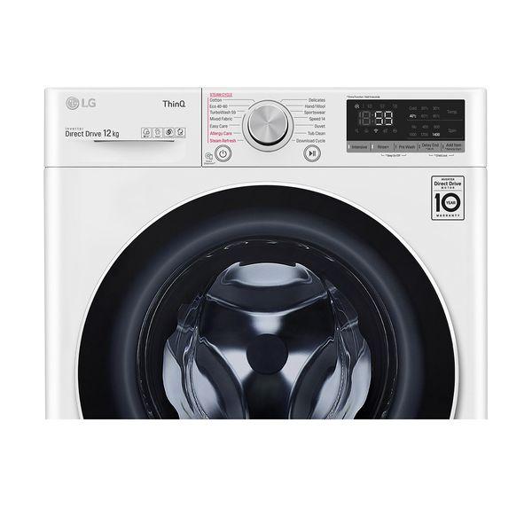 LG F4WV512S0E Πλυντήριο Ρούχων