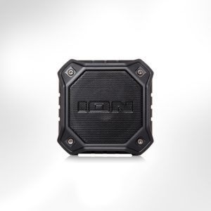 ION Dunk Black Hχείο Bluetooth