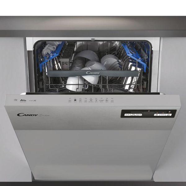 Candy CDSN2D520PX Εντοιχιζόμενο Πλυντήριο Πιάτων