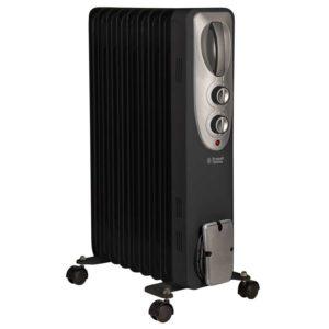 Ρυθμιζόμενος θερμοστάτης Κάλυψη χώρου έως 20 m2 Φωτεινή ένδειξη λειτουργίας