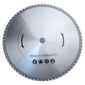 BORMANN Pro BCS3500 (030607) Δίσκος πολλαπλών χρήσεων (Σίδερο/Ξύλο/Αλουμίνιο)