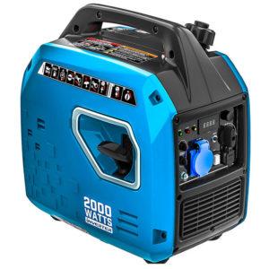 BORMANN Pro BGB2000 (034469) Γεννήτρια Βενζίνης Inverter 1900W