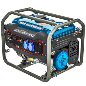 BORMANN Pro BGB3000 (034414) Γεννήτρια Βενζίνης 2500W