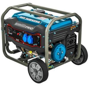 BORMANN Pro BGB3700 (034421) Γεννήτρια Βενζίνης 3000W