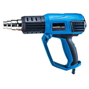 BORMANN Pro BHG3100 (032311) Πιστόλι Θερμού Αέρα Ceramic