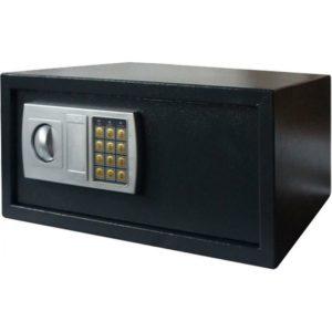 BORMANN BDS6000 Χρηματοκιβώτιο Ψηφιακό Laptop 43Χ38Χ20CM (021896)