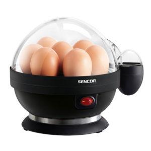 Βραστήρας αυγών Sencor SEG 710BP Black