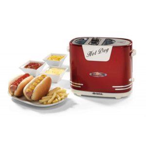 Hotdog Party Time 186