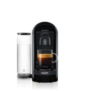 Krups XN9038S Vertuo Plus Black Μηχανή Nespresso®