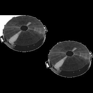 Elica CFC0140124 Φίλτρο Άνθρακα Απορροφητήρα