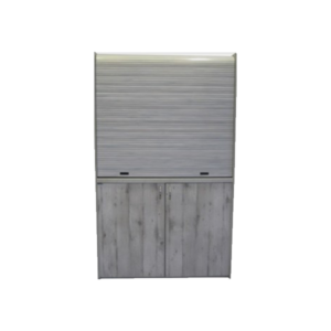Silver KS125 Πολυκουζινάκι ΠΕΠΑΛΑΙΩΜΕΝΟ Χρώμα ΧΩΡΙΣ ΨΥΓΕΙΟ