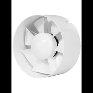 Europlast EK150 – Εξαεριστήρας μπάνιου για σωλήνα