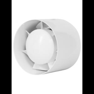 Europlast EK100 – Εξαεριστήρας μπάνιου για σωλήνα