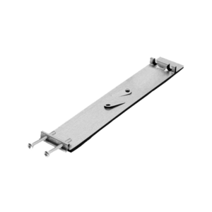 Europlast MSV125 – Μεταλλικός Σφιγκτήρας για Αεραγωγούς