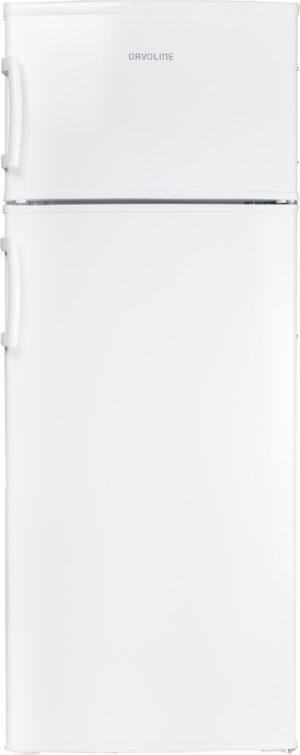 DAVOLINE RF 217 W Δίπορτο ψυγείο euragora.gr
