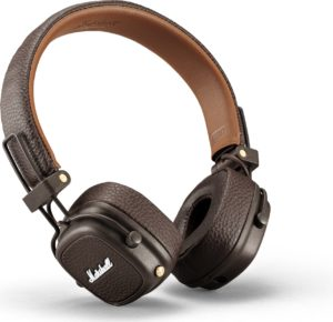 Marshall Major III Bluetooth Brown Headphone euragora.gr