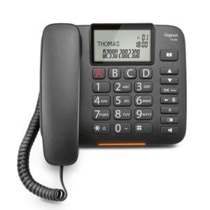 gigaset-dl380-σταθερό-τηλέφωνο