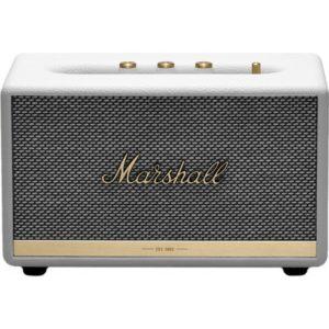 Marshall Acton II BT Speaker White