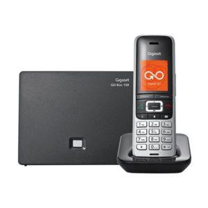 gigaset-s850a-go-black-ασύρματο-τηλέφωνο