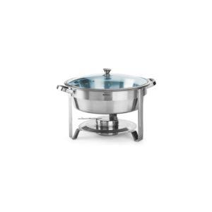 chafing-dish-στρογγυλο-39cm-470619-4l-economic