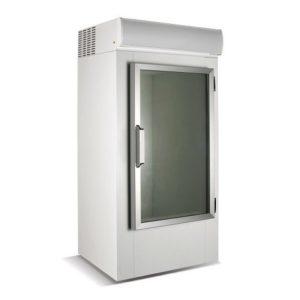 CRYSTAL ICE BOX 24GD Αποθήκη Πάγου