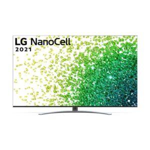 LG Τηλεόραση NanoCell 65NANO886PB