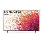 LG NanoCell 50NANO756PA