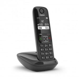gigaset-as690-μαύρο-ασύρματο-τηλέφωνο