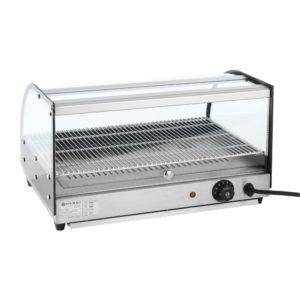 θερμαινόμενη-βιτρίνα-παρουσίασης-400w-hendi