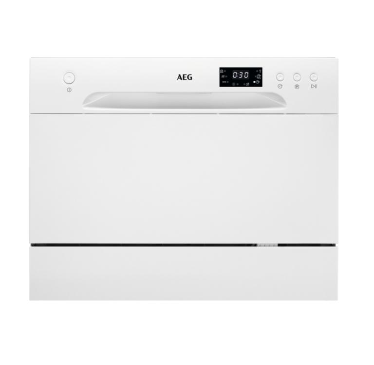 AEG Πλυντήριο Πιάτων FFB21200CW