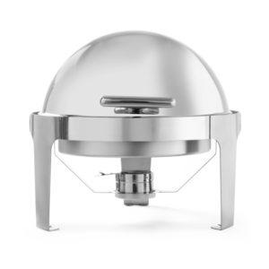 rolltop-chafing-dish-στρογγυλο