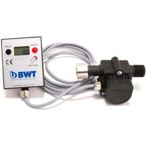 """LCD BWT812195 BWT 3/8 """"Aquameter με οθόνη"""