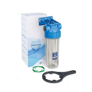 Aqua Filter FHPR34-HP1 Φιλτροθήκη Μονή 10″