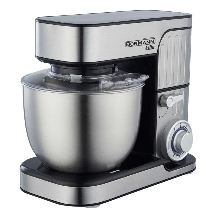 Bormann Κουζινομηχανή Titanium BHA1900 Elite