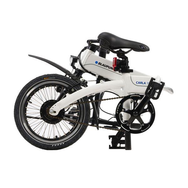 Blaupunkt Carla 190 Ηλεκτρικό Ποδήλατο